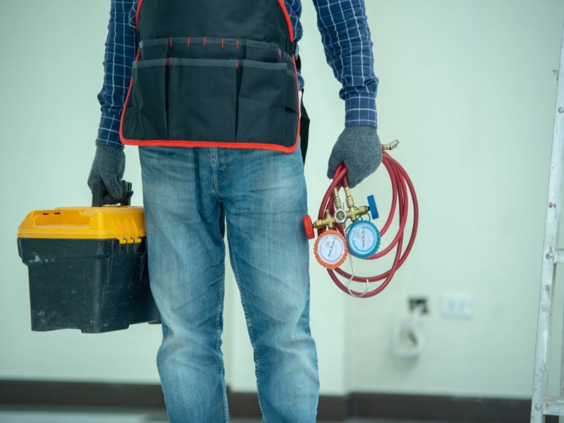 HOW TO CHOOSE A GOOD PLUMBING COMPANY