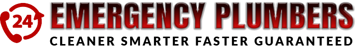 Emergency Plumbers Logo