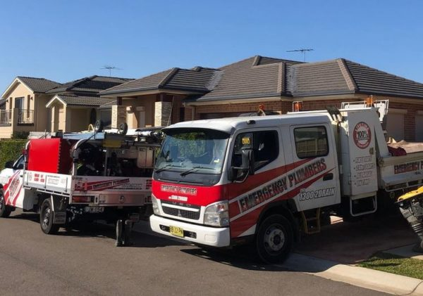 Plumber Rouse Hill